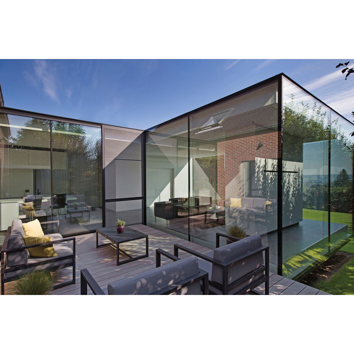 Private House Hi-Finity Hombourg